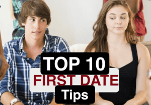 First Date: TOP 10 Tips For a Successful First Date