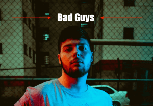 Why Do Good Girls Truly Like Bad Guys?
