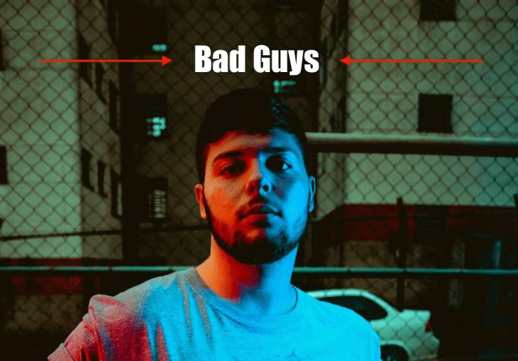 Why Do Good Girls Truly Like Bad Guys? Image