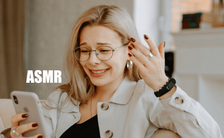 Guide to ASMR: Benefits, Triggers, and Responses