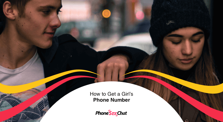 How to Ask a Girl's Phone Number