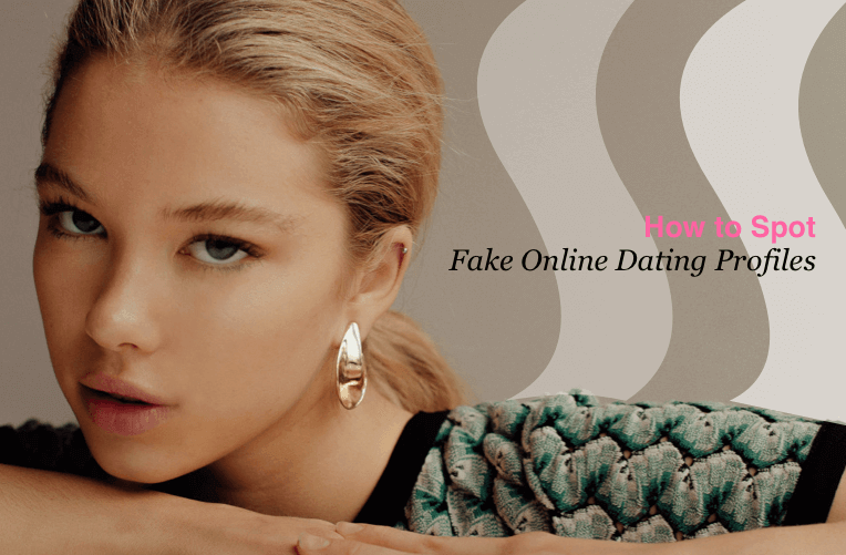 How to Spot Fake Online Dating Profiles Image